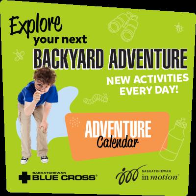 Adventure Calendar