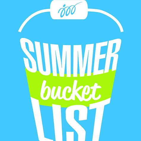 Print Your Summer Bucket List