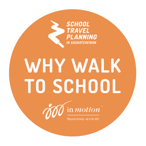 School Travel Planning Infographic