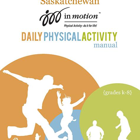 Daily Physical Activity Manual