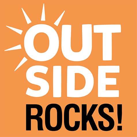 OUTside Rocks!