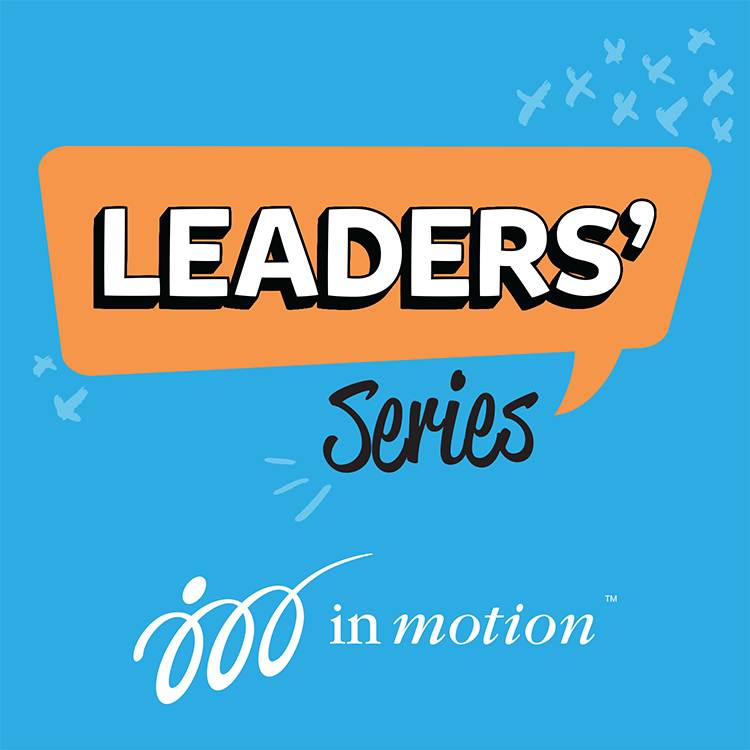 Leaders' Series