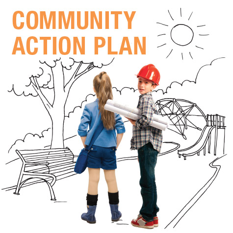 Community Action Video Series