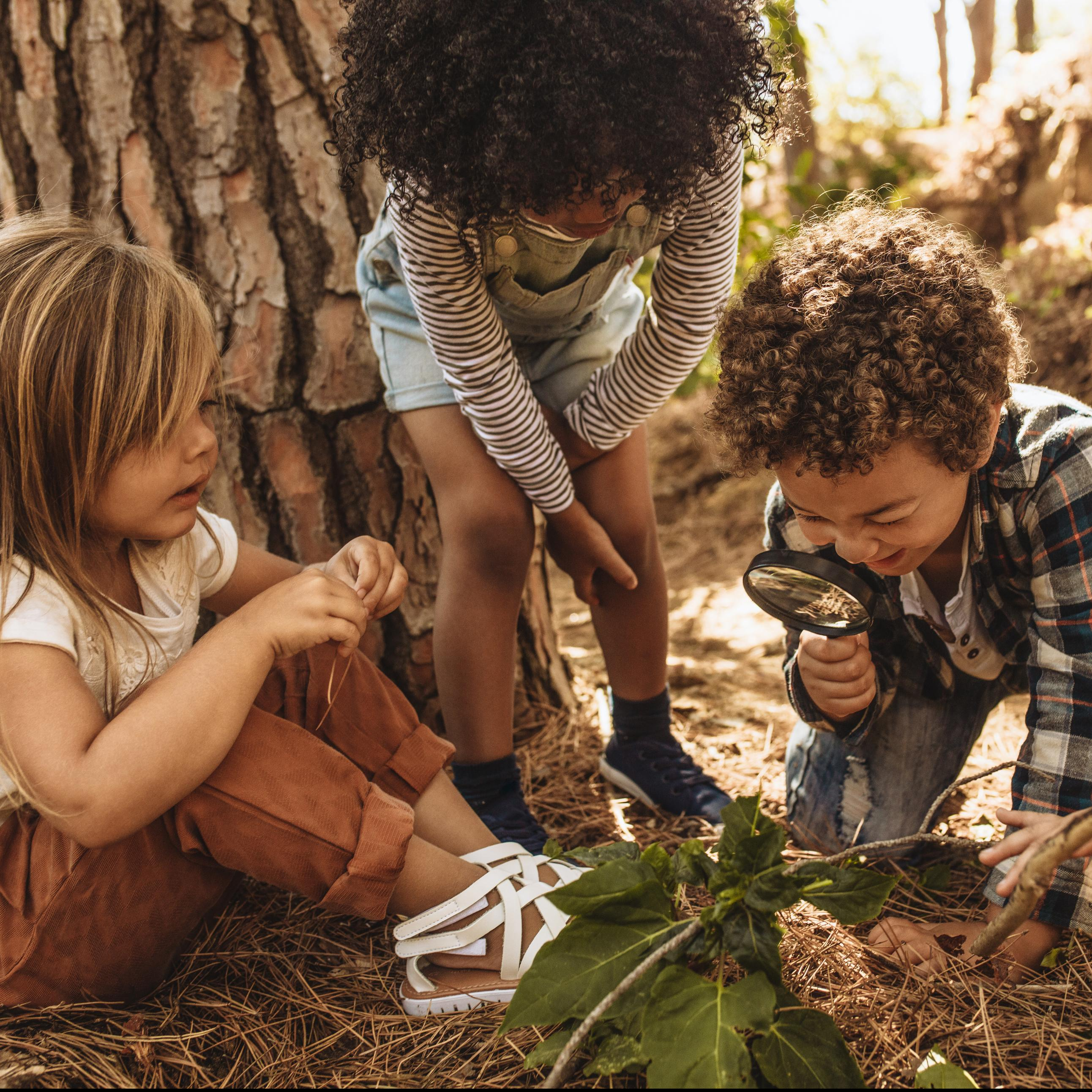 Children's Unstructured Play Toolkit