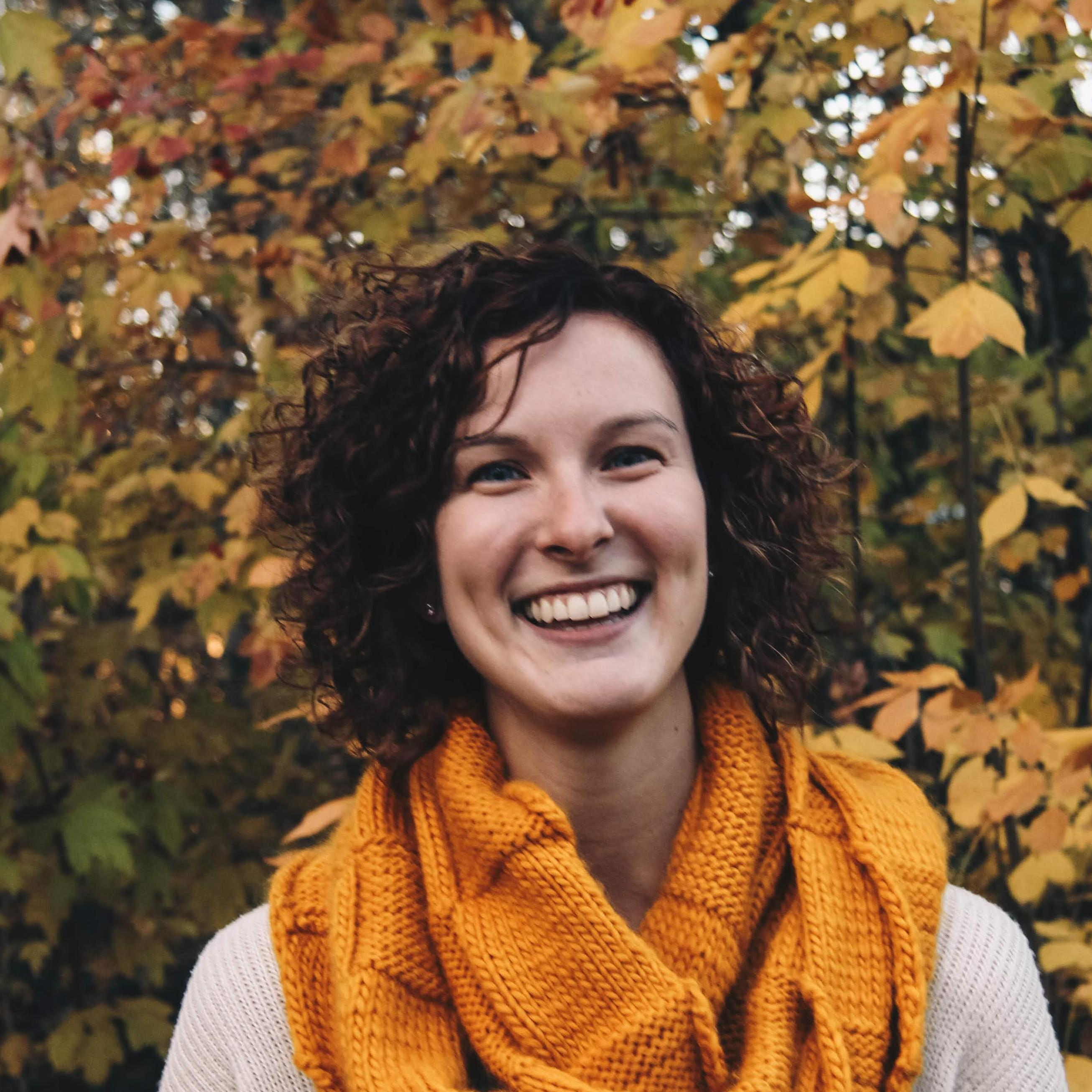 Guest Curator - Bethany Dick