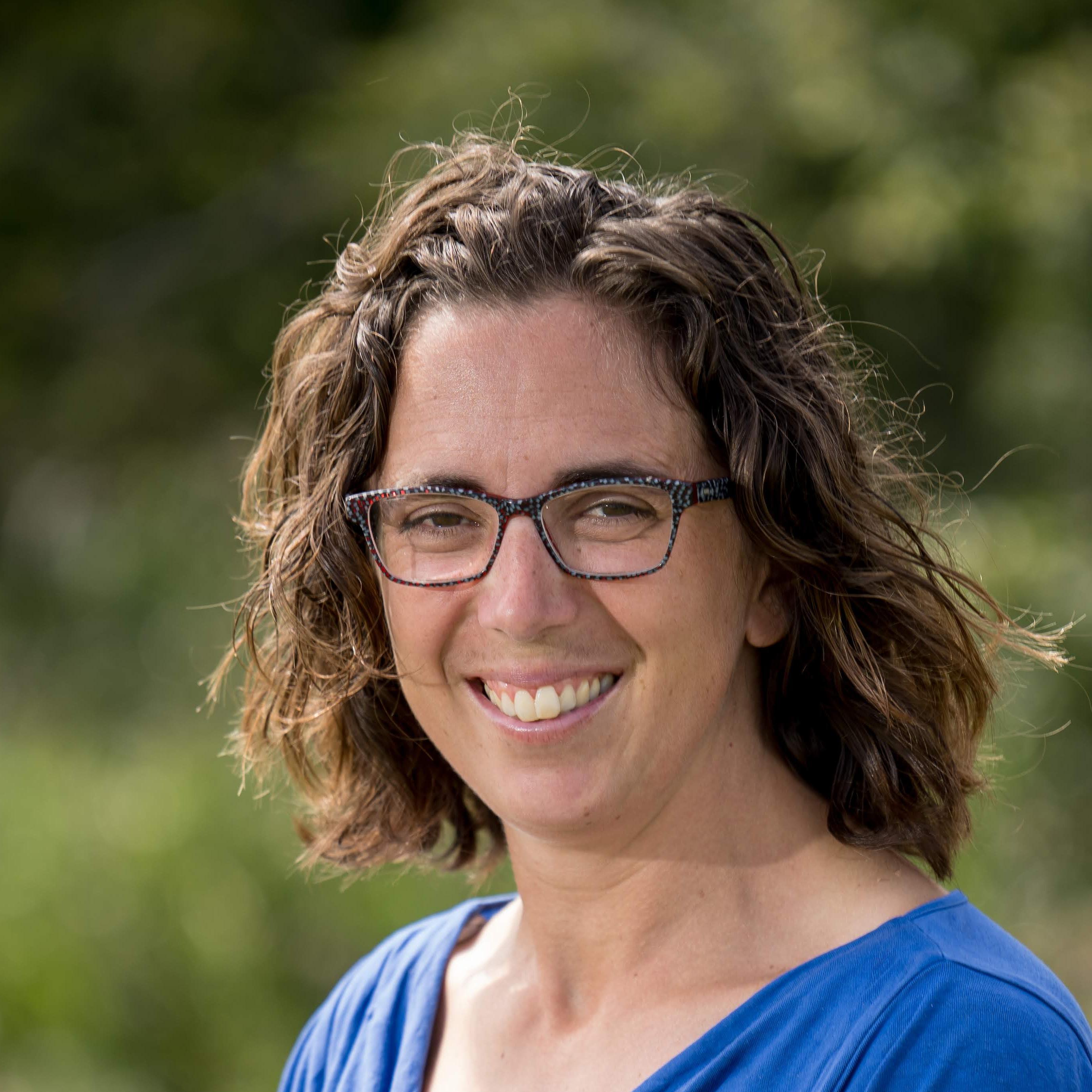 Guest Curator Leah Japp