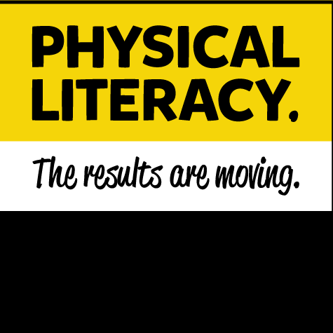 Re:Defining physical literacy