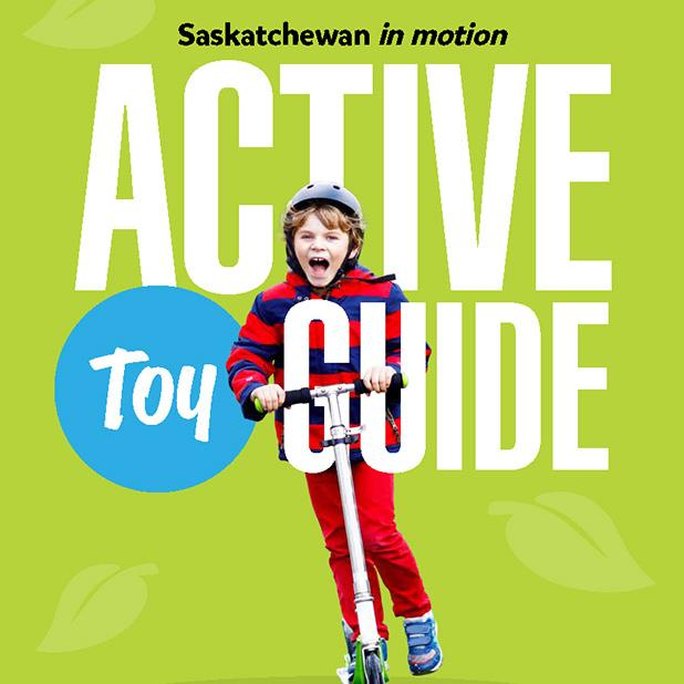 Active Toy Guide
